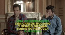 #VIDEOENTREVISTA Nº10 EL ULTIMO CIRCULO ES O FUTEBOL-HD (Samuel Alarcón)
