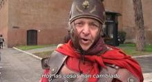 Carta 3 - Francesco y yo (Samuel Alarcón, 2006)