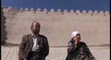 Uzbek Cotton