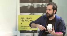 Carlos Vermut. Entrevista sobre 'Diamond Flash'